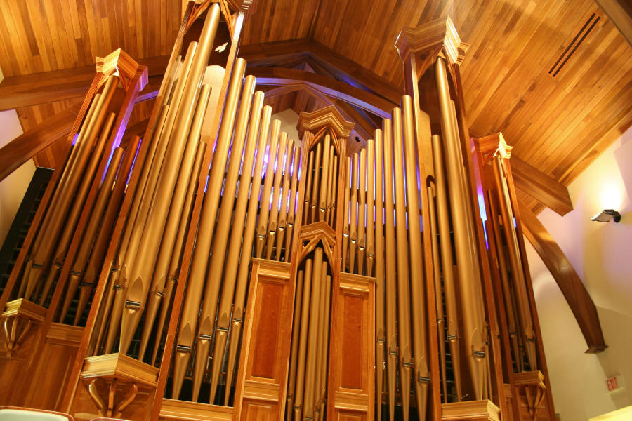 Pipe organ page pipe organs ccuart Image collections